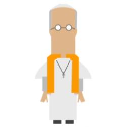 Pope Francis Facts Joseph Morris