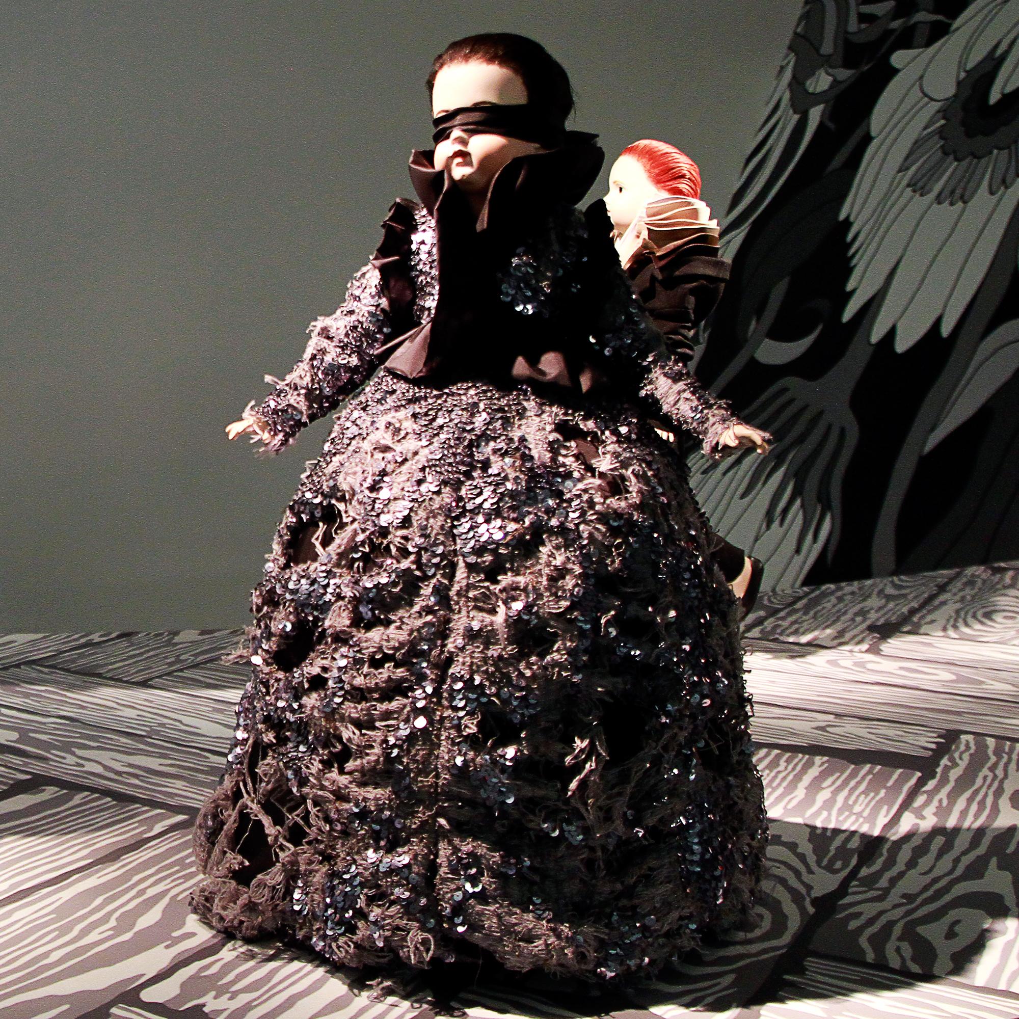 Viktor&Rolf Dolls Joseph Morris