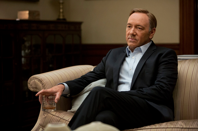 kevin spacey on netflix joseph morris