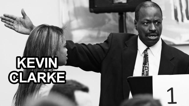 politician kevin-clarke toronto