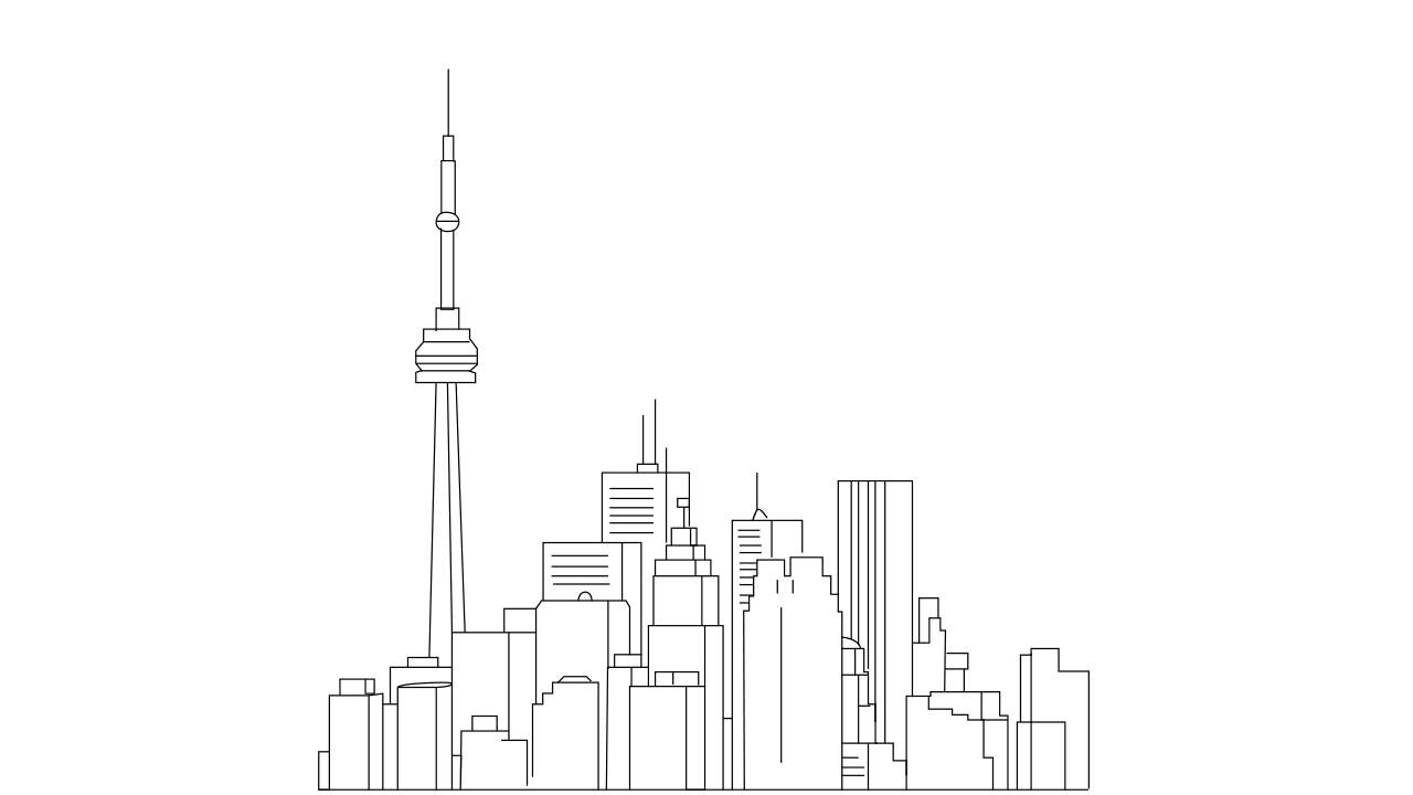 video marketing statistics 2014 city of toronto illustration