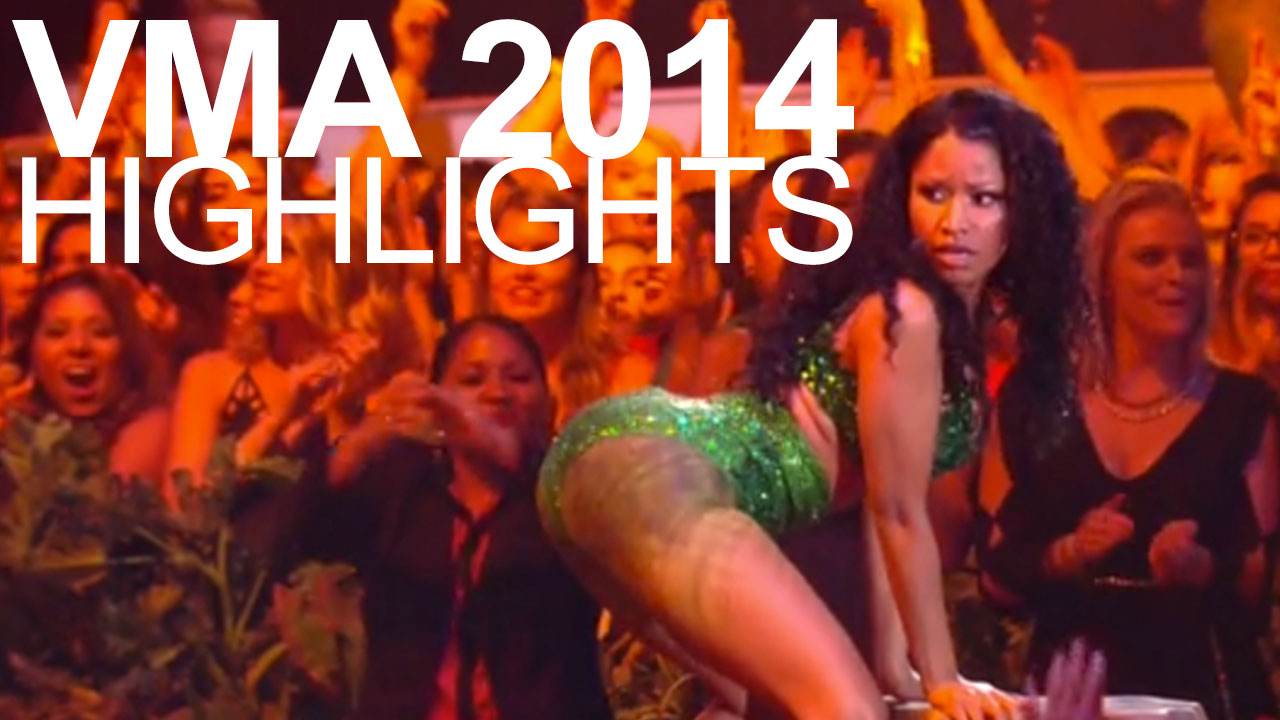 vma-2014-highlights