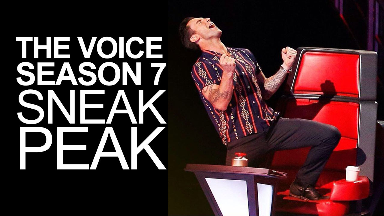 the voice 2014 usa season 7
