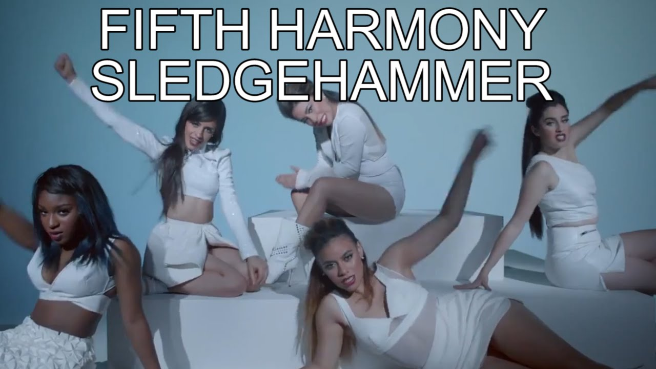 Fifth Harmony Shares Previews of Their Upcoming Video ...