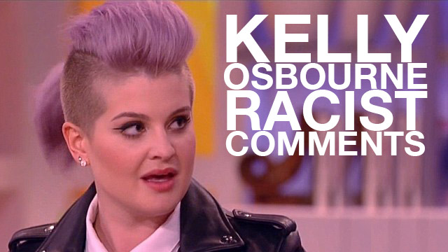 kelly-osbourne-racist-comments