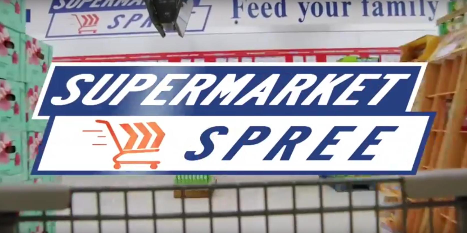 Supermarket Spree Saturday Night Live SNL Melissa McCarthy