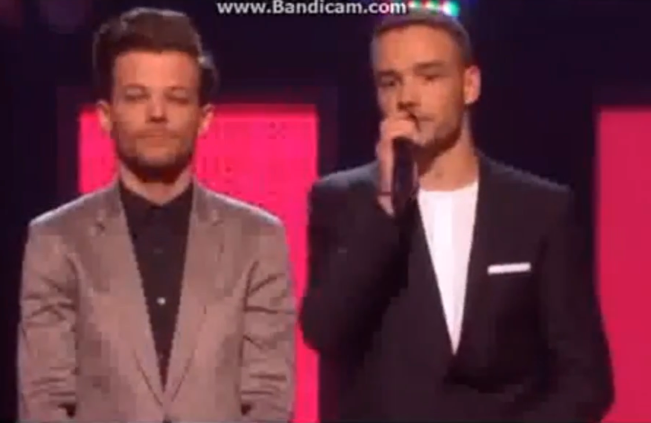 The Brit Awards 2016 One Direction