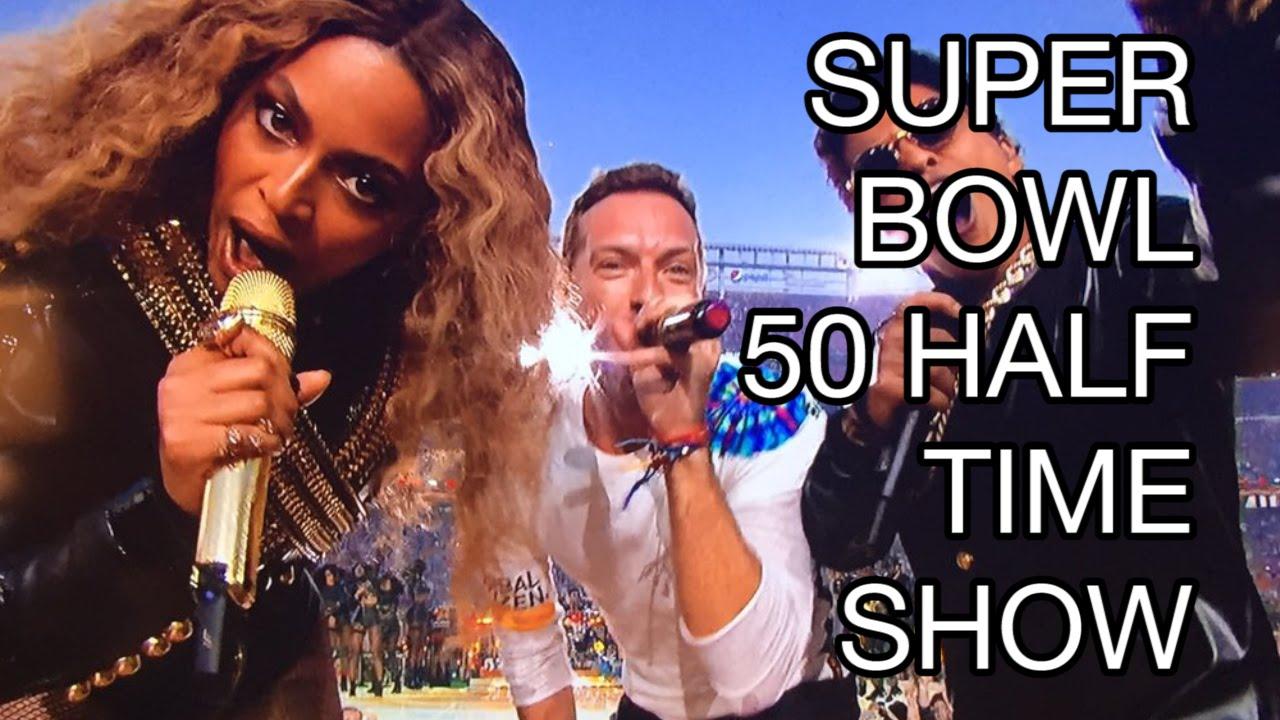 Super bowl 50 date