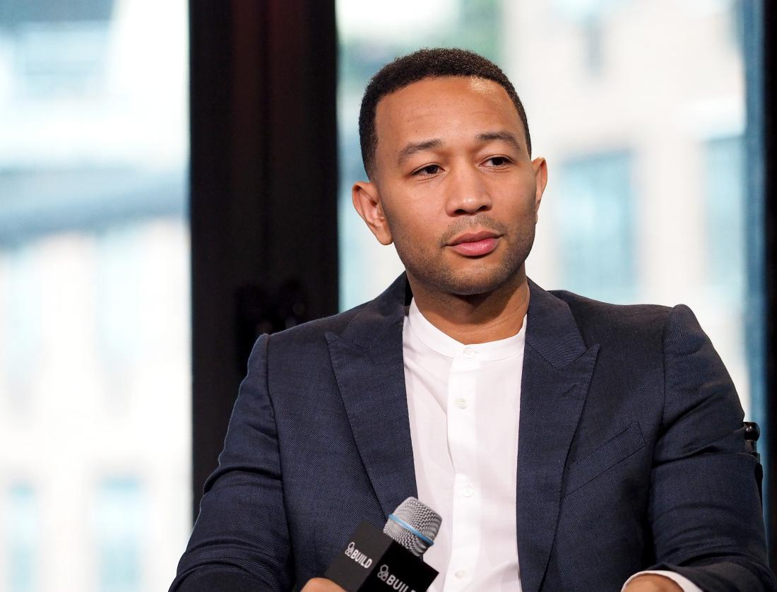 Donald Trump FREAK OUT at Dayton Ohio Rally, Chicago Rally, John Legend Says He's Racist