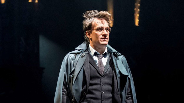 Harry Potter and the Cursed Child REVIEW SPOILERS