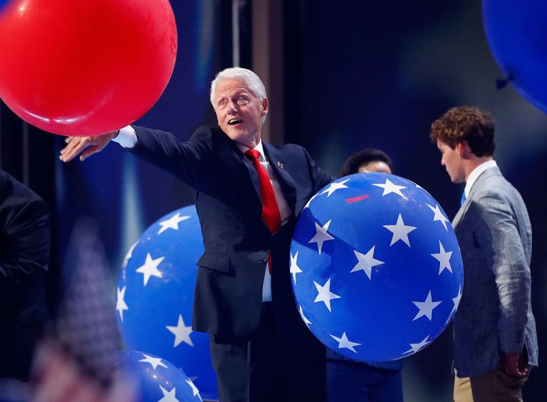 Bill-Clinton-Balloons-DNC