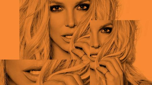 "Britney Spears ""Would You Come Over"" (Official Audio) - Glory Release"