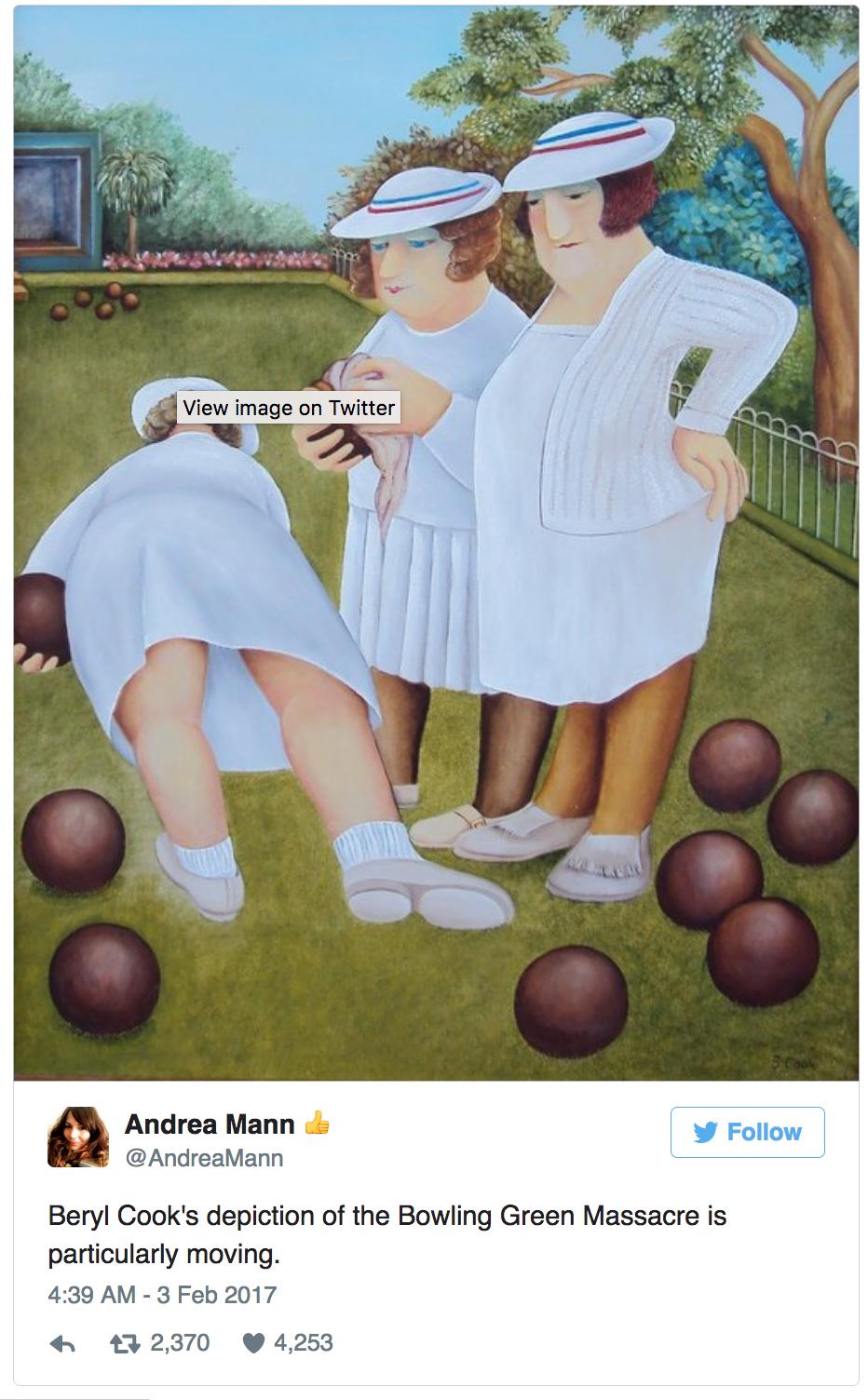 """Kellyanne Conway: Nonexistent """"Bowling Green Massacre"""", Hilarious Memes Ensure"""