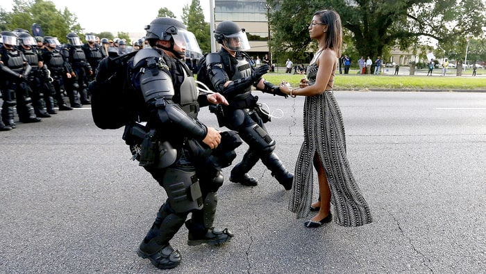 Kendall Jenner Pepsi Ad: Pulled, Police Brutality, Black Lives Matter